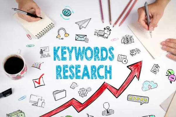 5 Critical Steps to Keyword Research