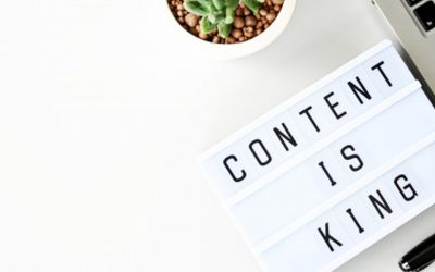 5 Steps to Writing Optimised Content for SEO