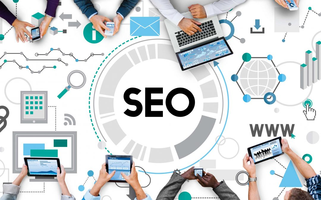7 Essential Steps to SEO