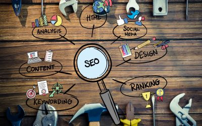 10 Best Tools for SEO